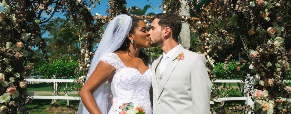 Casamento Alana & Ricardo